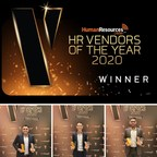 PeopleStrong Wins Big at the 6th Annual HR Vendors of the Year Awards