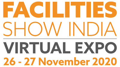 Facilities Show India - Virtual Expo logo