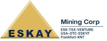 Eskay Mining Corp. (CNW Group/Eskay Mining Corp.)