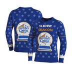 White Castle's 2020 Holiday Gift Guide Shines with Limited Edition 100th Birthday Mug, Light-up Holiday Sweater and More