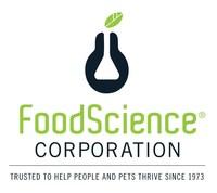(PRNewsfoto/FoodScience Corporation)