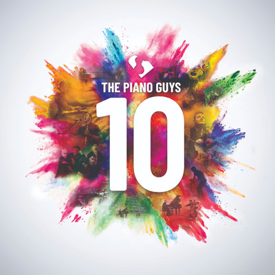 "THE PIANO GUYS' New Album ""10"" - Available Now"