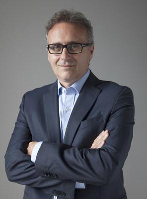 Mariano Dima, President & Board Director, Soldo (PRNewsfoto/Soldo)
