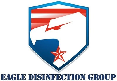 Eagle Disinfection Group Logo