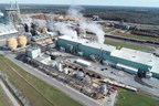Georgia-Pacific's Mississippi Mill Becomes First U.S. Pulp Mill to Earn EPA's ENERGY STAR® Certification for Superior Energy Efficiency