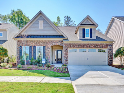 Lennar's new Upstate community, Bird Quarry, will sit in the heart of historic Greer, South Carolina. It will offer Lennar's popular Meadows ranch homes, with welcoming, open-concept floorplans ranging from 1,800 to 2,798 square feet, with two to four bedrooms and two to three baths.