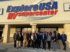 RV Retailer Announces the Graduation of the First General Manger Class from RV Retailer University