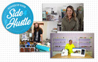 The Art of the Side Hustle: Brother International Corporation...
