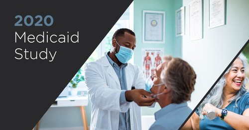 InComm Healthcare Explores Medicaid Subscribers' Health-Related Habits, Cardholder Experiences
