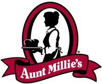 (PRNewsfoto/Aunt Millie's Bakeries)