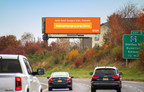 Clear Channel Outdoor, No Kid Hungry Launch National Holiday...