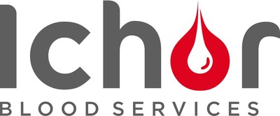 Ichor Blood Services is an Alberta based, private, lab specimen collection service company that offers Canadians access to US based diagnostic tests. Their current focus is on covid-19 testing with plans to unveil additional test offerings in 2021. (CNW Group/Ichor Blood Services)