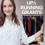"eBay Launches ""Up & Running Grants"" to Set Small Business Sellers Up for Success in 2021"