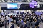 Human Horizons' Super SUV, HiPhi X, Wows Crowds at Guangzhou Auto Show