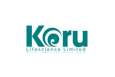 Koru Lifescience logo