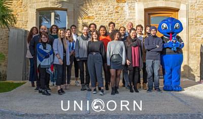 UNIQORN Team