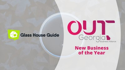 Download Glass House Guide, OUT Georgia Award Image