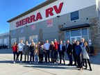 RV Retailer, LLC Expands into Utah with Acquisition of Sierra RV