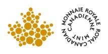 Logo de Monnaie royale canadienne (MRC) (Groupe CNW/Monnaie royale canadienne)