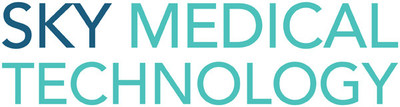 Sky Medical Technology Logo (PRNewsfoto/Sky Medical Technology Ltd.)