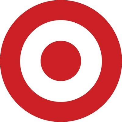 Target Logo (PRNewsfoto/Target Corporation)