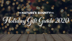 Tis The Season: The Nature's Bounty Co. 2020 Holiday Gift Guide