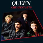 Queen's Greatest Hits Skyrockets to #8 on the Billboard 200 Chart