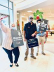 Belk Continues Season of Giving, On Track to Surprise Customers with $1 Million in Gift Cards