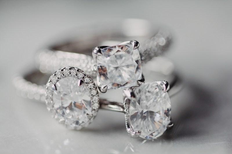 Bella Ponte by Ben Bridge Jeweler Personalized Engagement Rings https://www.benbridge.com/