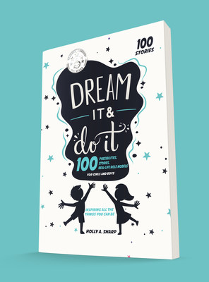New Mom Pens Book to Inspire Daughter's Future