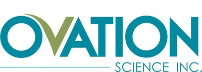 Ovation Science Logo (CNW Group/Ovation Science Inc.)