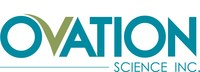 Ovation Science Logo (CNW Group/Ovation Science Inc.)
