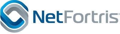 NetFortris, Inc. logo. (PRNewsFoto/NetFortris, Inc.)
