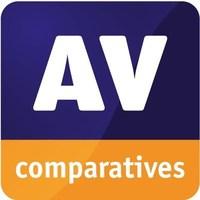 AV-Comparatives logo (PRNewsfoto/AV-Comparatives) (PRNewsfoto/AV-Comparatives)
