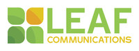 (PRNewsfoto/Leaf Communications)
