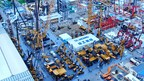 XCMG launches X-GSS at Bauma China 2020, shows how to go digital in machinery manufacturing