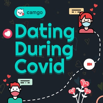 Dating During COVID: Socially Distanced Video Dating Explodes Across The United States During Pandemic
