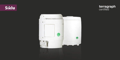 Siklu Begins Shipments of Terragraph-Compliant Fixed Wireless Access Systems
