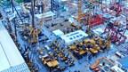 XCMG lança X-GSS na Bauma China 2020, e mostra como se tornar digital na fabricação de máquinas