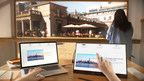 ViewSonic Unveils vTouch to Facilitate Multi Touch for macOS