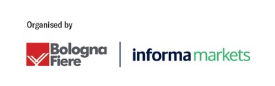 BolognaFiere and Informa Markets logo