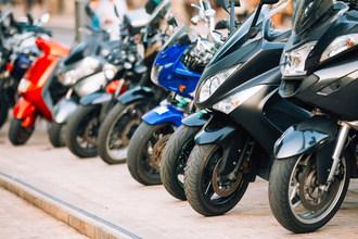 Frost&Sullivan说,全球对个人流动性的全球需求为两轮车行业带来了新的动力