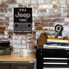 Jeep® Store by Amazon Opens to Enthusiasts
