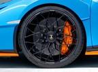 Bridgestone Selected by Lamborghini as Tire Supplier for Huracán STO Supercar
