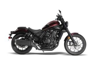 2021 Honda Rebel 1100 (Groupe CNW/Honda Canada Inc.)