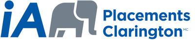 logo de IA Clarington Investments Inc. (Groupe CNW/Placements IA Clarington inc.)