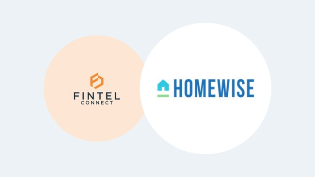 Canadian mortgage platform, Homewise, launches affiliate marketing program leveraging Fintel Connect Technology and Network