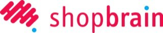 Shopbrain Logo (CNW Group/Shopbrain)