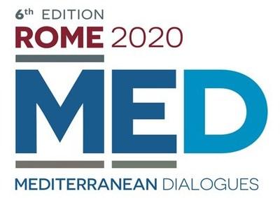 MED Logo (PRNewsfoto/ISPI)