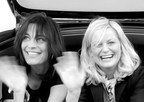 Amy Poehler and Meredith Walker take to the Screen to Emphasize...